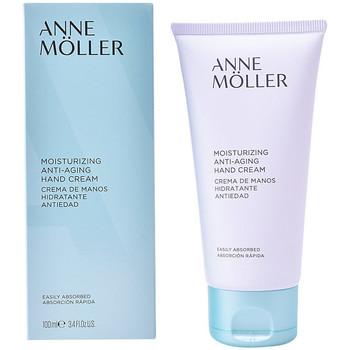 Beauty Damen Hand & Fusspflege Anne Möller Moisturizing Anti-aging Hand Cream  100 ml