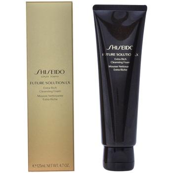 Shiseido  Gesichtsreiniger Future Solution Lx Cleansing Foam