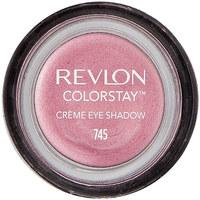 Beauty Damen Lidschatten Revlon Gran Consumo Colorstay Creme Eye Shadow 24h 745-cherry Blossom