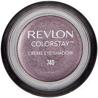 Beauty Damen Lidschatten Revlon Colorstay Creme Eye Shadow 24h 740-black Currant 4,8 g