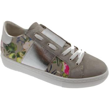 Schuhe Damen Sneaker Low Calzaturificio Loren LOC3785sa blu