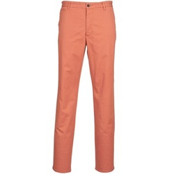 Kleidung Herren 5-Pocket-Hosen Dockers MARINE SLIM FILLMORE Orange