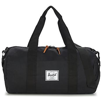 Taschen Sporttaschen Herschel SUTTON MID-VOLUME Schwarz
