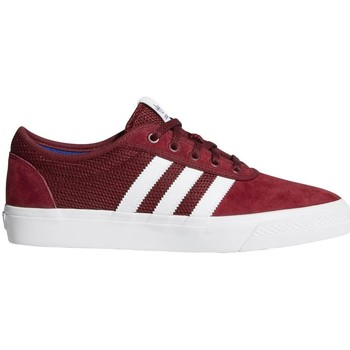 Schuhe Herren Sneaker Low adidas Originals ZAPATILLAS  ADI-EASE Rot