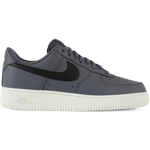 Nike ZAPATILLAS AIR FORCE 1 Grau