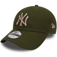 Accessoires Schirmmütze New Era GORRA  NEW YORK 9 FORTY Grün