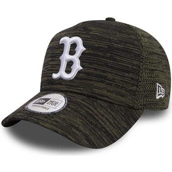 Accessoires Schirmmütze New Era GORRA  BOSTON ENGINEERED FIT Grün