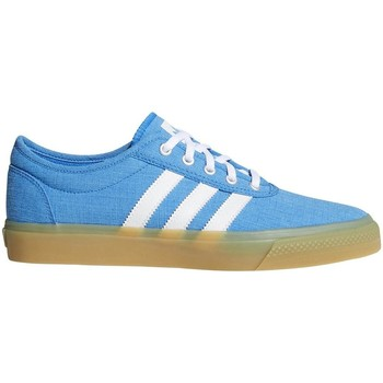 Schuhe Herren Sneaker Low adidas Originals ZAPATILLAS  ADI-EASE Blau