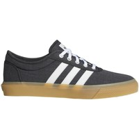 Schuhe Herren Sneaker Low adidas Originals ZAPATILLAS  ADI-EASE Schwarz