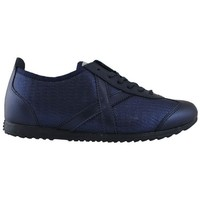 Schuhe Sneaker Low Munich Fashion osaka 8400281 Blau