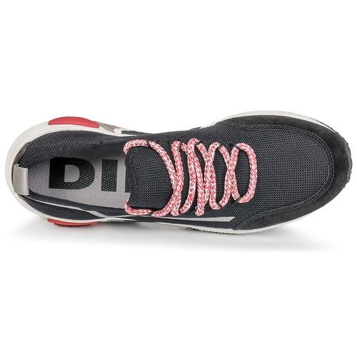 Diesel S-KBY Schwarz  Damen Schuhe Sneaker Low Damen  139 4d54ef