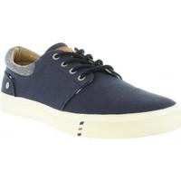 Schuhe Herren Sneaker Low Wrangler WM171004 ICAN Azul