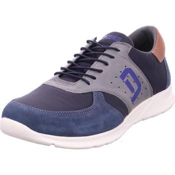 Schuhe Herren Sneaker Low Dockers - 42RY002107662 grau
