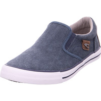 Schuhe Herren Slip on Camel Active Beat 53 denim