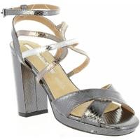 Schuhe Damen Sandalen / Sandaletten Maria Mare 66670 Gris