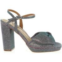 Schuhe Damen Sandalen / Sandaletten Maria Mare 62084 Azul
