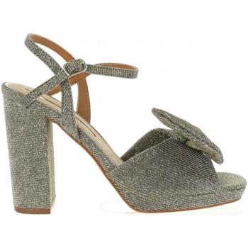 Schuhe Damen Sandalen / Sandaletten Maria Mare 62084 Gris