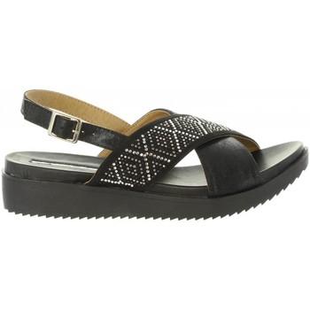 Schuhe Damen Sandalen / Sandaletten Maria Mare 66754 Negro