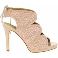 Schuhe Damen Pumps Maria Mare 66816 Beige