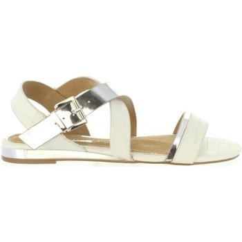 Schuhe Damen Sandalen / Sandaletten Maria Mare 66819 Blanco