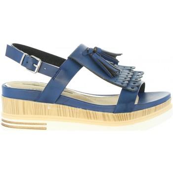 Schuhe Damen Sandalen / Sandaletten Maria Mare 66724 Azul