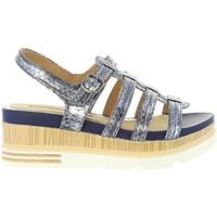 Schuhe Damen Sandalen / Sandaletten Maria Mare 66725 Azul