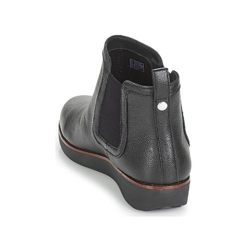 FitFlop CHAI Schwarz  Schuhe Boots Damen Damen Boots 159 68bb35
