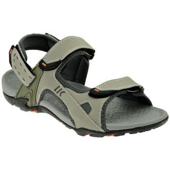 Schuhe Herren Sandalen / Sandaletten Lumberjack DISCOVER sandale Multicolor