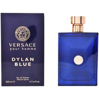 Beauty Herren Eau de toilette  Versace Dylan Blue Edt Zerstäuber  200 ml