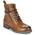 Schuhe Damen Boots Pepe jeans