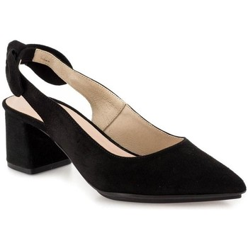 Schuhe Damen Sandalen / Sandaletten Vexed 17470 Schwarz