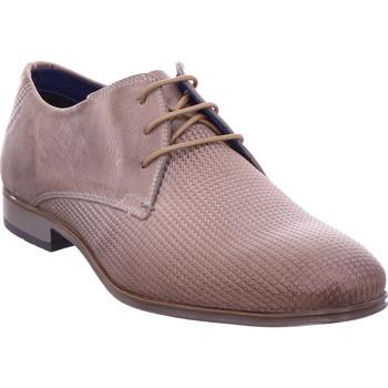 Schuhe Herren Derby-Schuhe & Richelieu Bugatti - 311252093500 grau