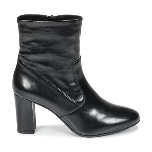 Steve Madden AVENUE Schwarz    Schuhe Low Stiefel Damen b09463