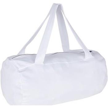 Taschen Damen Sporttaschen Sols LAGUNA CASUAL WOMEN Blanco
