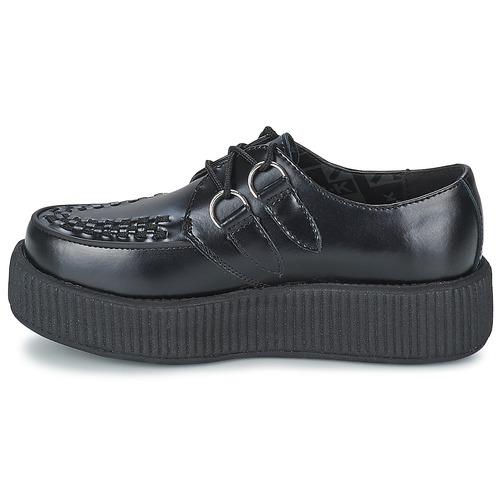 TUK MONDO HI Schwarz Schuhe Schuhe Schuhe Derby-Schuhe 109 1bbb27