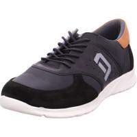Schuhe Herren Sneaker Low Dockers - 42RY002107100 schwarz