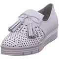 Schuhe Damen Slipper Tamaris Da.-Slipper WHITE