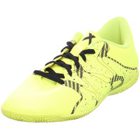 Schuhe Indoorschuhe adidas Originals Indoor niedr. Schnitt Kinder SOLAR YELLOW