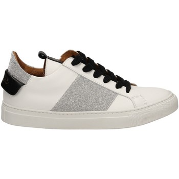Schuhe Damen Sneaker Low Via Roma 15
