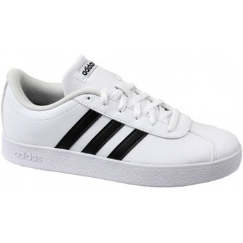 Schuhe Kinder Multisportschuhe adidas Originals VL Court 2.0 K DB1831 Other