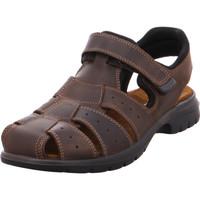 Schuhe Herren Sandalen / Sandaletten Imac - 51230 braun
