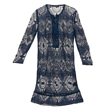 Kurze Kleider Antik Batik LEANE
