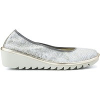 Schuhe Damen Ballerinas The Flexx MANUALLETS FLEXX MEL Ein Drama W A20622 GOLD