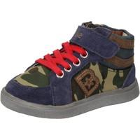 Schuhe Jungen Sneaker High Blaike AD769 mehrfarben