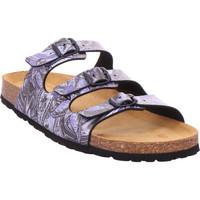 Schuhe Damen Pantoffel Bold - 0001.1627 schwarz