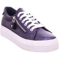Schuhe Damen Sneaker Low Jane Klain - 832623000833 blau