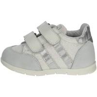 Schuhe Kinder Sneaker Low Ciao Bimbi 2269.06 Niedrige Sneakers Mädchen Weiss Weiss