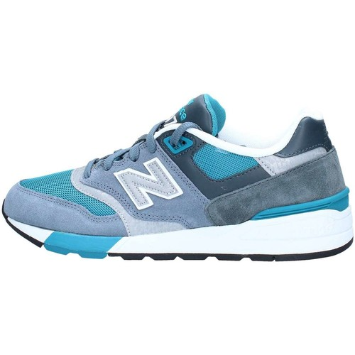New Balance ML597AAD Sneaker Mann Light blue Light blue