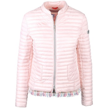 Kleidung Damen Jacken Frieda & Freddies 2714b rosa