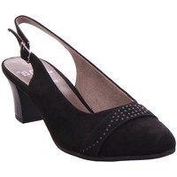 Schuhe Damen Pumps Softline Da.-Sling BLACK